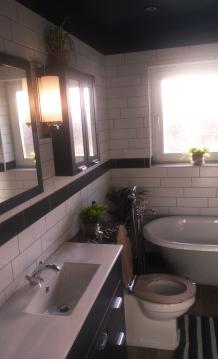 four marks bathroom refit